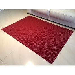 Kusový vínový koberec Birmingham 200x300 cm