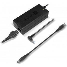 Connect IT Notebookový adaptér (HP; 65W), černá (4,5 mm + 7,4 mm) CNP-1063-BK