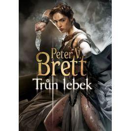 Brett Peter V.: Trůn lebek - Démonský cyklus 4