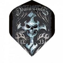 Designa Letky Devils Cross F2460