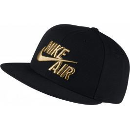 Nike Air True - Eos Black Metallic Gold