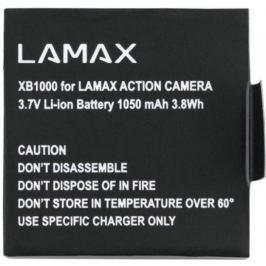 LAMAX Li-ion akumulátor pro kamery LAMAX X10