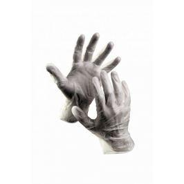 Červa RAIL vinylové rukavice 7