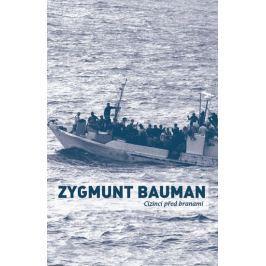 Bauman Zygmunt: Cizinci před branami