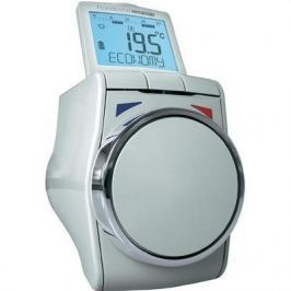 Honeywell Programovatelná termostatická hlavice HR 30 - rozbaleno
