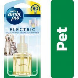 Ambi Pur Plug-In Pet Náplň do osvěžovače vzduchu 20 ml