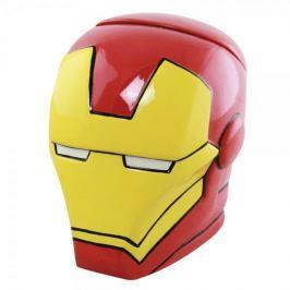 Dóza na sušenky Iron Man