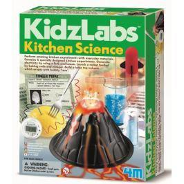 4M Kuchyňské pokusy
