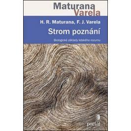 Maturana Humberto R.: Strom poznání