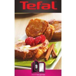 Tefal XA 8009 ACC Snack Collection French Toast Box