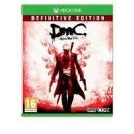 DmC: Definitive Edition (XONE)