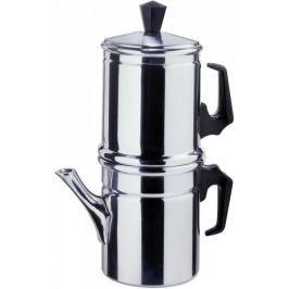 ILSA Kávovar Napoletana 9 šálků - rozbaleno