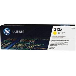 HP toner HP 312A žlutá (CF382A)