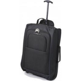 REAbags Cestovní kufr Cities Western Gear černá