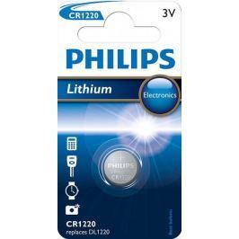 Philips CR1220 1ks Lithium (CR1220/00B)
