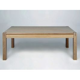Design Scandinavia Konferenční stolek Heal, 135 cm