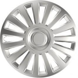 Versaco Poklice LUXURY Silver sada 4ks 13