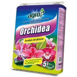 AGRO CS Substrát pro orchideje 5 L