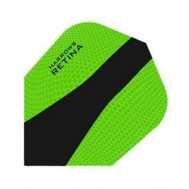 Harrows Letky Retina-X - Green F2089