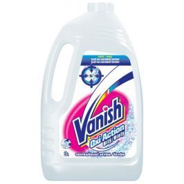Vanish Oxi Action Bílý 3 l