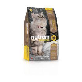 Nutram Total Grain Free Turkey, Chicken & Duck Cat  1,8kg