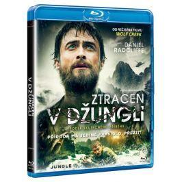 Ztracen vdžungli   - Blu-ray
