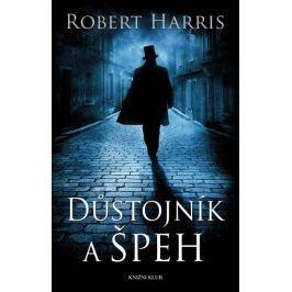 Harris Robert: Důstojník a špeh