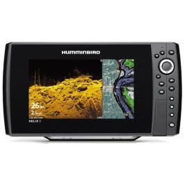 Humminbird Helix 9 X Chirp Mega DI GPS G2N