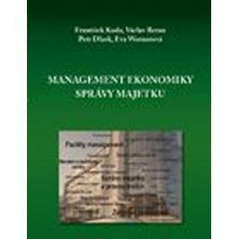 Kuda František, Beran Václav, Dlask Petr: Management ekonomiky správy majetku