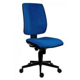 Kancelářská židle Bogota modrá