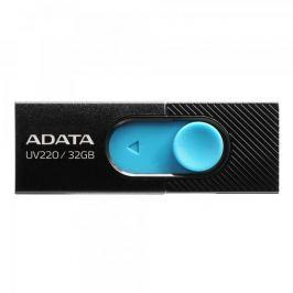 Adata Flash Disk 32GB USB 2.0 černá (AUV220-32G-RBKBL)