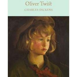 Dickens Charles: Oliver Twist
