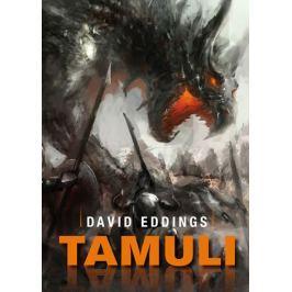 Eddings David: Tamuli