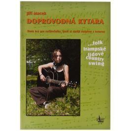 KN Doprovodná kytara - Jiří Macek Škola hry na kytaru