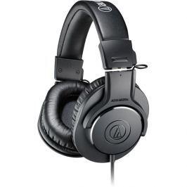 Audio-Technica ATH-M20x Studiová sluchátka