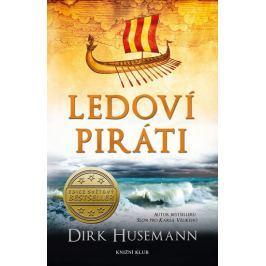 Husemann Dirk: Ledoví piráti