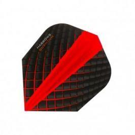 Harrows Letky Quantum - Red 6804