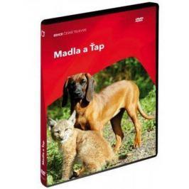 Madla a Ťap   - DVD