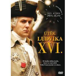 Útěk Ludvíka XVI.   - DVD