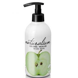 Naturalium Tělové mléko Zelené jablko 370 ml