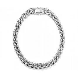 Tommy Hilfiger Masivní ocelový náhrdelník TH2700942