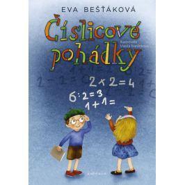 Bešťáková Eva: Číslicové pohádky