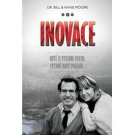 Moore Bill a Anne: Inovace
