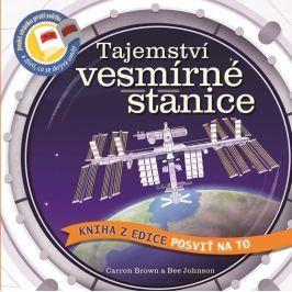 Tajemství vesmírné stanice - Posviť na to