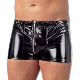 Pánské lakované šortky -  Lack Herren (S)