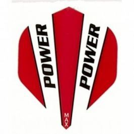 Designa Letky POWER MAX - Red White PX-106
