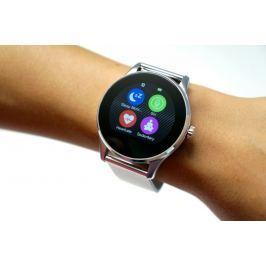 Carneo Smart hodinky Manager - stříbrné - rozbaleno