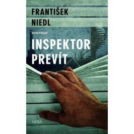 Niedl František: Inspektor Prevít