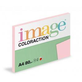 Papír kopírovací Coloraction A4 80 g růžová pastelová 100 listů