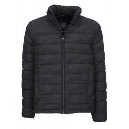 Geox pánská bunda 50 černá